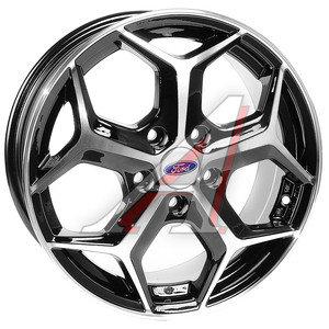 Диск колесный литой FORD Focus 3,Mondeo (07-) R16 FO62 BFP REPLICA 5х108 ЕТ50 D-63,3