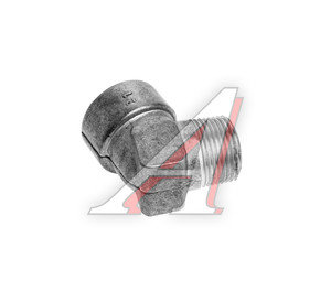 Угольник ЗИЛ крана сливного РААЗ 300351-П