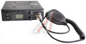 Радиостанция автомобильная MegaJet 300, 27 МГц, 40 каналов MegaJet 300