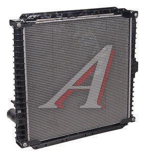 Радиатор КАМАЗ-5320 алюминиевый ЕВРО-0,1,2 MODINE Германия 5320-1301010, 5320М-1301010