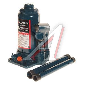 Домкрат бутылочный 6т 185-355мм с клапаном FORSAGE 90604, FS-T90604