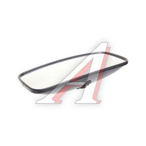 Зеркало боковое КАМАЗ,МАЗ основное сферическое без обогрева 220х215мм АВТОТОРГ 084100