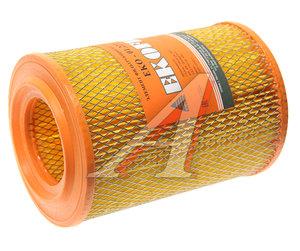 Элемент фильтрующий ГАЗ-3110,3302 воздушный инжектор высокий ЭКОФИЛ 3110-1109013 EKO-01.22, EKO-01.22, 3110-1109013