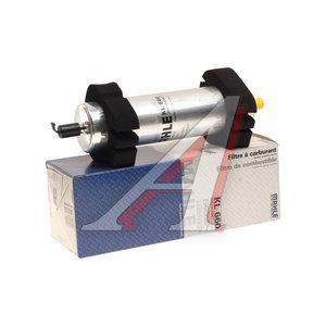 Фильтр топливный AUDI Q5 (08-) (2.0/3.0) MAHLE KL660, 8R0127400