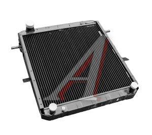 Радиатор КРАЗ-6444,6510 медный 4-х рядный дв.ЯМЗ-238М2 ШААЗ 6437-1301010, 6437-1301010-10
