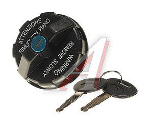 Крышка бака топливного HYUNDAI Porter с ключами NG 31010-4BA01