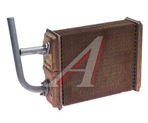 Радиатор отопителя ВАЗ-2101-07 медный 2-х рядный в сборе ОР 2101-8101060, 2101.8101.050-03, 2101-8101050