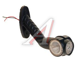 Фонарь габаритный LED 24V левый (ФГ-30-02) АВТОТОРГ АТ-1211/L LED,