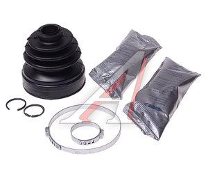 Пыльник ШРУСа VW Golf (13-15) внутреннего LOEBRO 305733, 25539, 1K0498201G