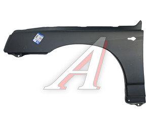 Крыло ВАЗ-2110 переднее левое АвтоВАЗ 2110-8403015, 21100840301500