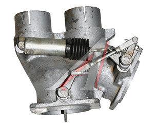 Коробка КАМАЗ переключения газа 65115-1203035-10