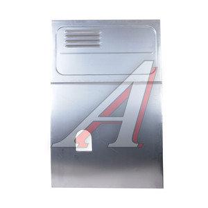 Боковина кузова УАЗ-3741,452 левая средняя с заливной горловиной без окна (ОАО УАЗ) 451-5401073-10, 0451-00-5401073-10