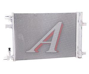 Радиатор кондиционера CHEVROLET Cruze (09-) OE 13377762