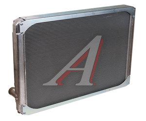 Радиатор КАМАЗ-5460 алюминиевый ШААЗ 5460-1301010, 5460А-1301010
