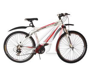 """Велосипед 26"""" 21-ск. (AL-рама) FORWARD QUADRO 1.0/817 alu"""