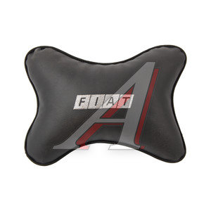 Подушка на подголовник FIAT эко-кожа М31