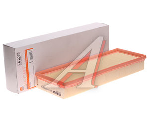 Фильтр воздушный MINI Cooper (R55,R56,R57,R58,R60,R61) (дв.N16) MAHLE LX2038, 13717561235