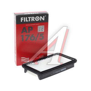 Фильтр воздушный SUZUKI SX4 (06-) FILTRON AP176/5, LX2833, 13780-79J00