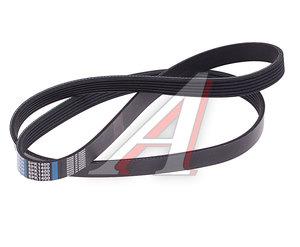 Ремень приводной поликлиновой 6PK1400 RENAULT Clio,Kangoo (98-) DONGIL 6PK1400, 7700101474