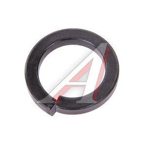 Шайба 33.5х7.0 пружинная черная DIN127