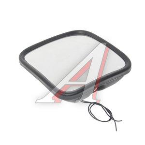 Зеркало боковое основное сферическое с подогревом 180х180мм V2/АТ-3064/H, АТ-3064/Н,