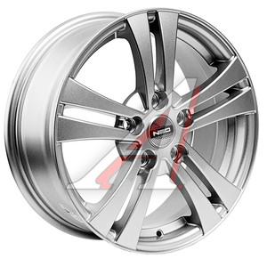 Диск колесный литой VW Golf,Jetta SKODA Octavia 2 R16 S NEO 640 5x112 ЕТ50 D-57,1