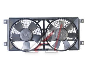 Вентилятор SSANGYONG Kyron (05-),Actyon (06-) кондиционера электрический в сборе OE 8821009050
