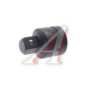 """Адаптер 1""""(F)х3/4""""(М) ударный шаровый 75мм FORSAGE 80986MPB, FS-80986MPB"""