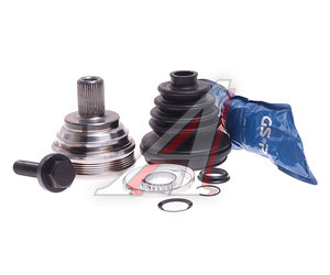 ШРУС наружный VW Golf 5,Passat B6,Caddy,Touran AUDI A3 комплект GSP 803037, 304327, 1K0498099