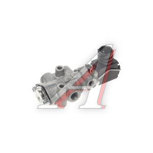 Клапан DAF F65,75,85,95,95XF RENAULT переключения делителя КПП ZF EcoSplit III DIESEL TECHNIC 552001, 1457276R/5001856937