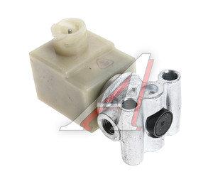 Клапан электромагнитный МАЗ 24V КЭБ 421 в сборе (байонетный разъем) СЭПО КЭБ 421