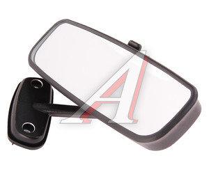 Зеркало салонное ВАЗ-2110 штатное ДААЗ 2110-8201008, 21100820100800