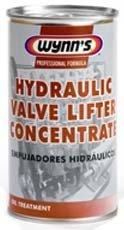 Очиститель гидрокомпенсаторов WYNN'S HYDRAULIC VALVE LIFTER WYNN'S 76844, 76844