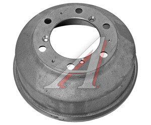 Барабан тормозной ГАЗ-3307 задний (ОАО ГАЗ) 3307-3502070