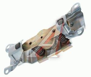 Поперечина КПП ГАЗ-2410 в сборе 3102-2801152-01, 3102-2801152