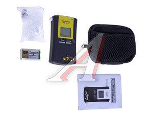 Алкотестер электрохимический до 2.00 промилле LCD дисплей АЛКОГРАН AG-325