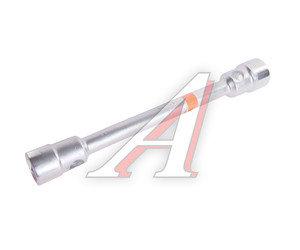 Ключ баллонный прямой 30х33мм L=400мм ЭВРИКА ER-34003