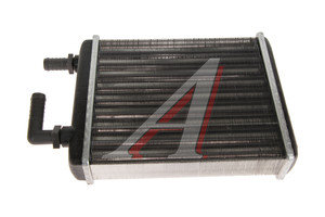 Радиатор отопителя ГАЗ-3221,2217,2705 салона алюминиевый АВТОРАД 3221-8110060, АР.3221.8111060