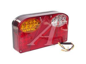 Фонарь задний левый (24V, светодиод, с кабелем) универсальный АВТОТОРГ АТ-1092L/1 LED, 7452.3716