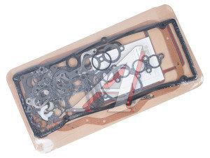 Прокладка двигателя ЗМЗ-4063 комплект полный ЗМЗ 4063-3906022, 4063-03-9060220-00