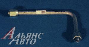 Трубка тормозная КАМАЗ от предохранителя к ресиверу 53212-3506212-10