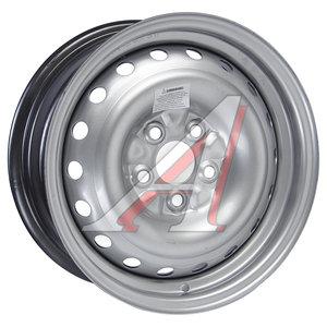 Диск колесный SKODA Fabia R14 ASTERRO 63H37D 5х100 D-57,1