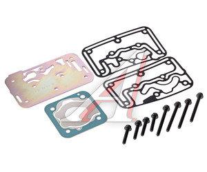 Ремкомплект VOLVO FH,FM компрессора (прокладки) WABCO 4123520032, 85102273