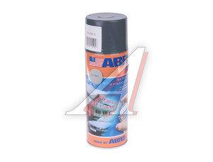 Краска серая аэрозоль 473мл Rus ABRO ABRO Rus SPOP-089-R, SPOP-089-R,