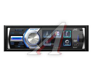 Магнитола автомобильная 1DIN JVC KD-AV300EE JVC KD-AV300EE