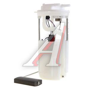Насос топливный ВАЗ-1118 электрический в сборе с регулятором давления (с BOSCH) УТЕС 1118-1139009, 1118-1139009-10