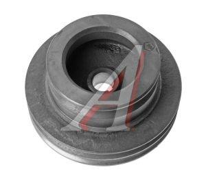 Шкив ЯМЗ-236НЕ привода вентилятора 3-х ручьевой (ЛИАЗ,Волжанин) АВТОДИЗЕЛЬ 238НП-1308025