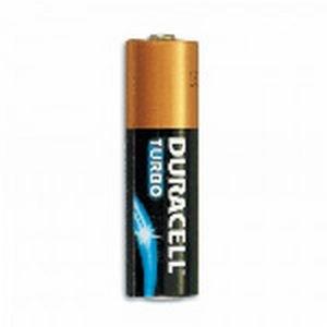 Батарейка AA LR6 1.5V Alkaline Turbo блистер (2шт.) DURACELL D-LR6T, D-LR6Tбл
