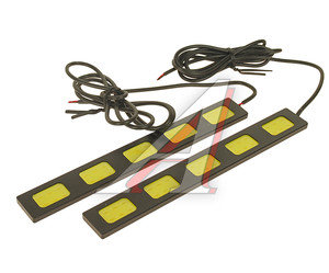 Огни ходовые дневного света LED 5 светодиода C16145 2шт. C16145,