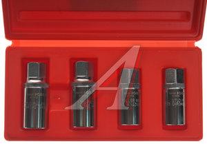 Набор шпильковертов 6-12мм в кейсе 4 предмета ROCK FORCE RF-5042